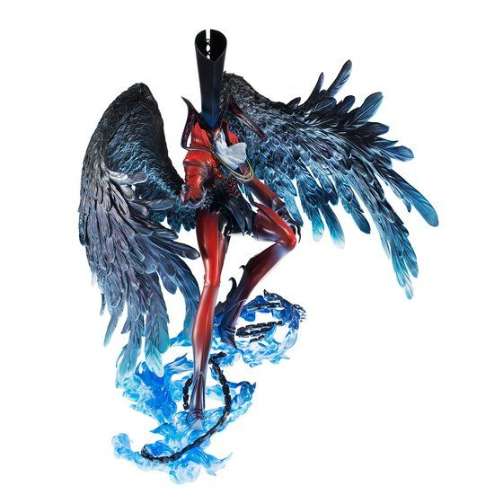 ゲームキャラクターズコレクションDX 「ペルソナ5」アルセーヌ