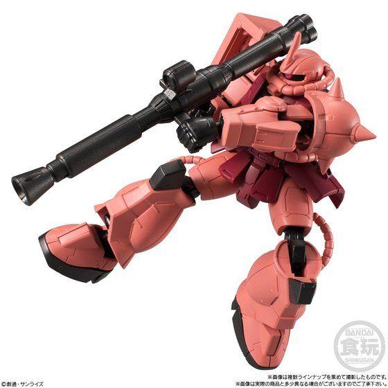 機動戦士ガンダム Gフレーム3(10個入)