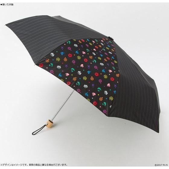 ラブライブ!サンシャイン!! 三つ折り畳み傘