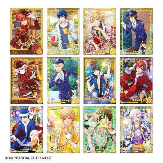 ドリフェス!カード コレクターズエディションA