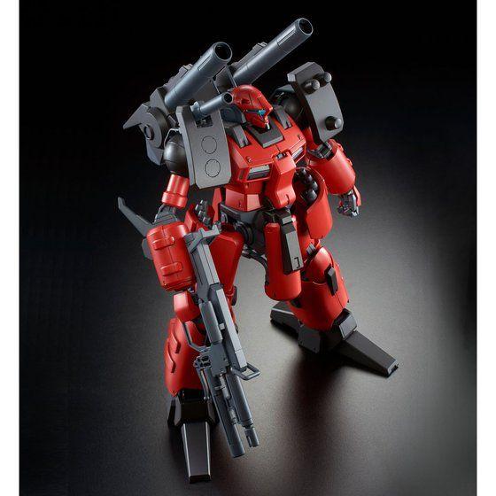 RE/100 1/100 ガンキャノン・ディテクター(Z-MSV Ver.)【3次:2018年9月発送】