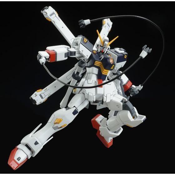 HGUC 1/144 クロスボーン・ガンダムX1改 【再販】【3次:2018年9月発送】