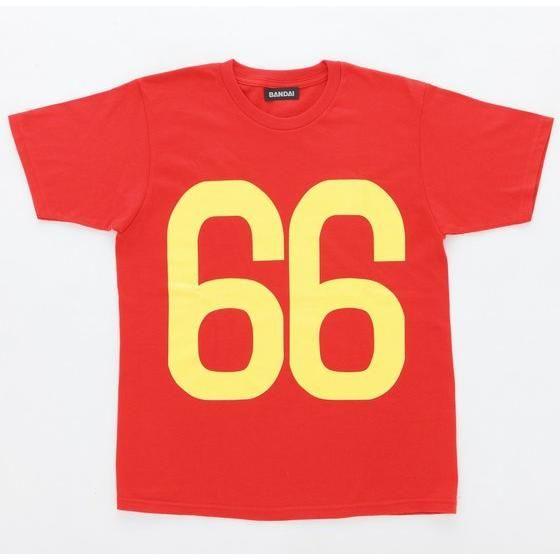ワンピース ジェルマ66「66」Tシャツ