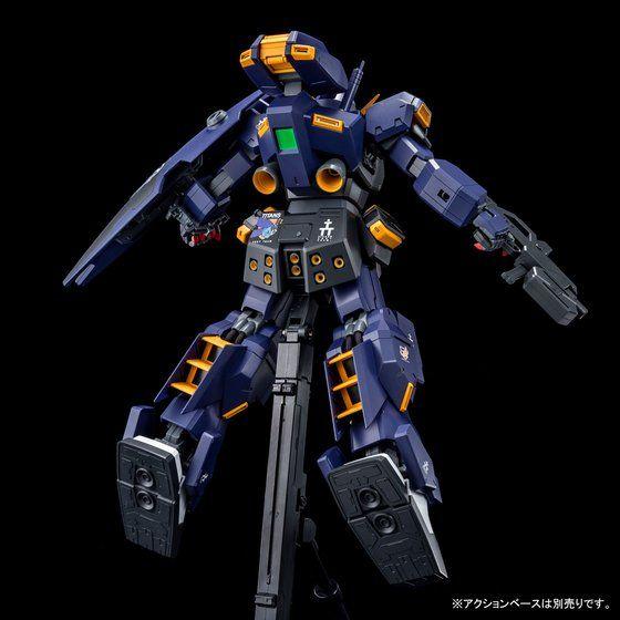 MG 1/100 ガンダムTR−1 [ヘイズル改](実戦配備カラー)【5次:2018年10月発送】