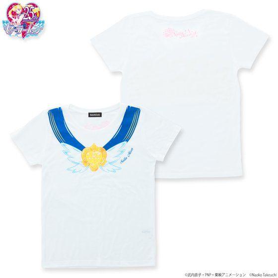 美少女戦士セーラームーン なりきりセーラーTシャツ エターナルセーラームーン