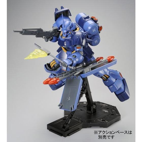 MG 1/100 ギラ・ドーガ(レズン・シュナイダー専用機)【再販】