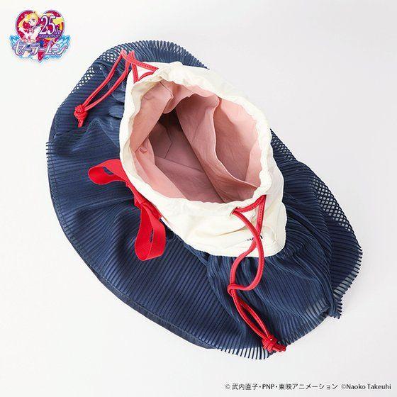 【キャセリーニコラボ】美少女戦士セーラームーンスカートバッグ