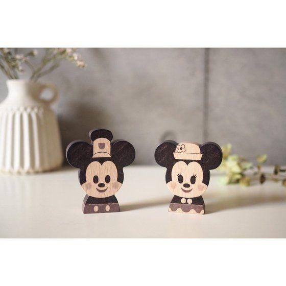 Disney KIDEA<蒸気船ウィリー>