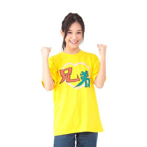 ウルトラマンR/B  UshioMinatoセレクトTシャツ 兄弟 Tシャツ
