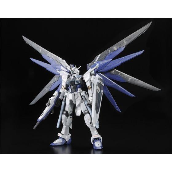 RG 1/144 ZGMF-X10A フリーダムガンダム ディアクティブモード【再販】