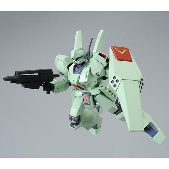 HG 1/144 RGM-89J ジェガン ノーマルタイプ(F91Ver.)【再販】