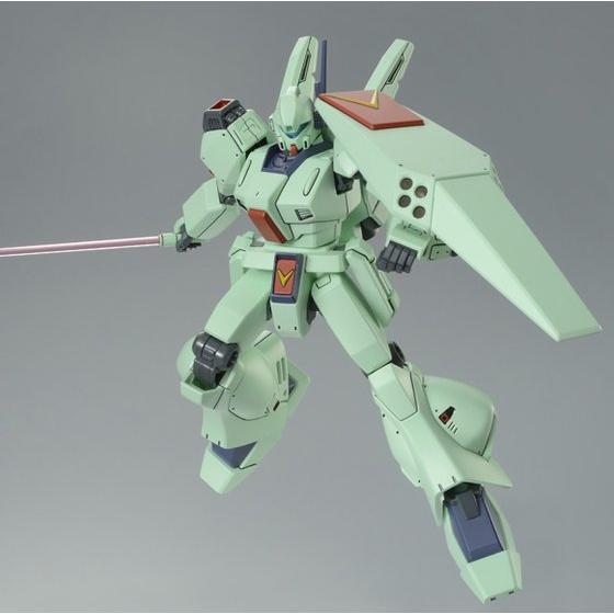 HG 1/144 RGM-89R ジェガンAタイプ(F91Ver.)【再販】