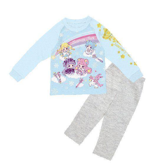 まほうのルミティア 寝ても覚めても光るパジャマ