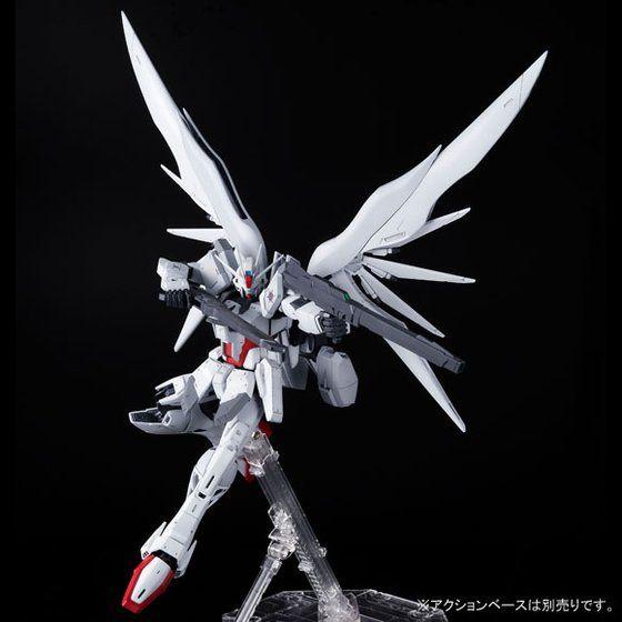 MG 1/100 インパルスガンダムブランシュ 【再販】