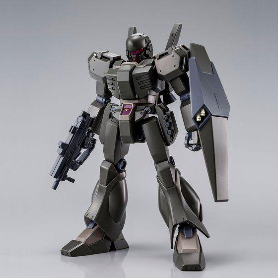 HG 1/144 ジェガンD型 (護衛隊仕様)