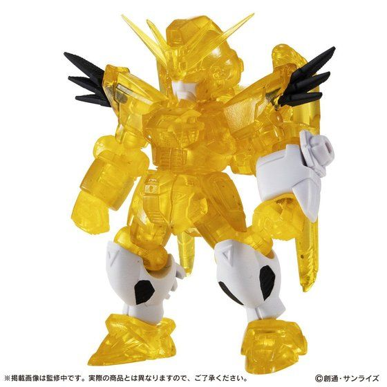 MOBILE SUIT ENSEMBLE ガンダムF91拡張セット