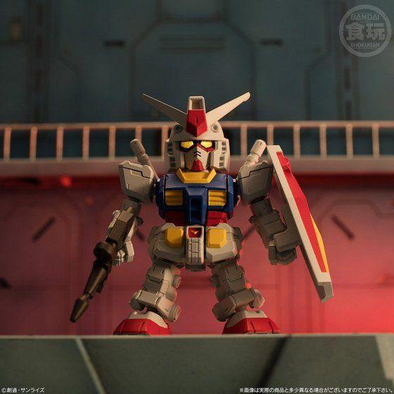 機動戦士ガンダム マイクロウォーズ(10個入)