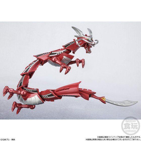 SHODO-X 仮面ライダー4(10個入)