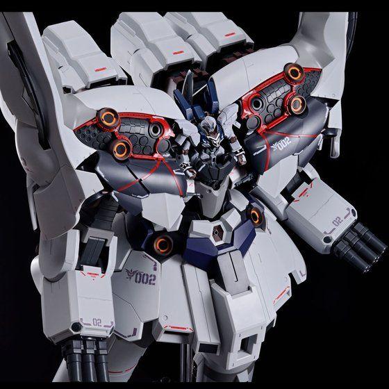 HG 1/144 IIネオ・ジオング(ナラティブVer.)