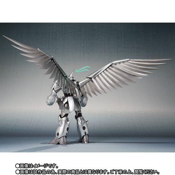 ROBOT魂 <SIDE PB> 飛甲兵