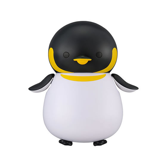 カプキャラアニマル 皇帝ペンギン