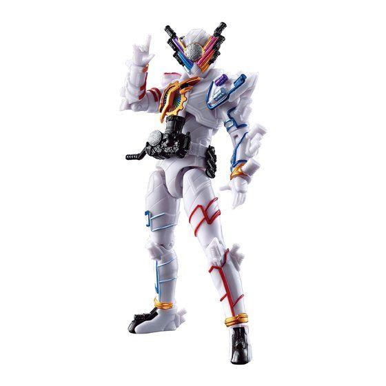 RKF レジェンドライダーシリーズ 仮面ライダービルド ジーニアスフォーム