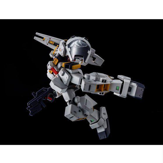 HG 1/144 ガンダムTR-1[ヘイズル改]&ガンダムTR-6用拡張パーツ