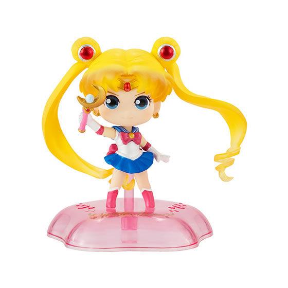 美少女戦士セーラームーン Twinkle Statue