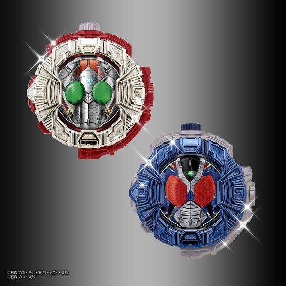 仮面ライダージオウ サウンドライドウォッチシリーズ GPライドウォッチPB02