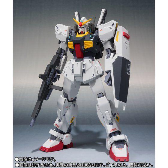 ROBOT魂(Ka signature) <SIDE MS> スーパーガンダム