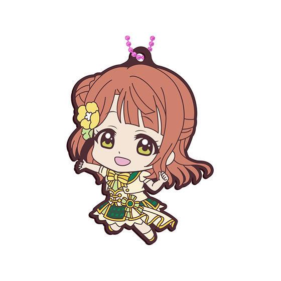 ラブライブ!虹ヶ咲学園スクールアイドル同好会 カプセルラバーマスコット
