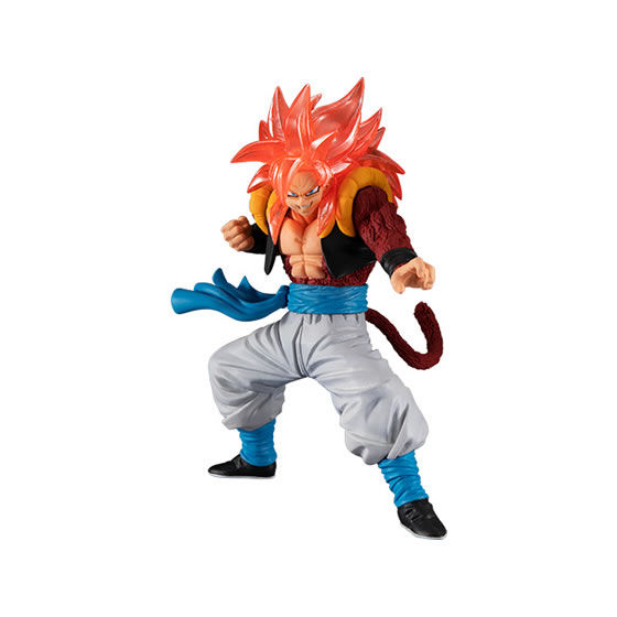 【箱売】ドラゴンボール超 HGドラゴンボール04 始動!ドラゴンボールGT編