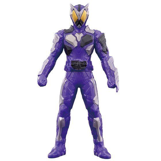 ライダーヒーローシリーズ04 仮面ライダー滅 スティングスコーピオン