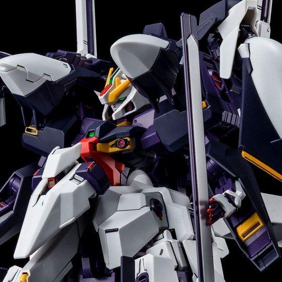HG 1/144 ガンダムTR-6[ハイゼンスレイII・ラー](ADVANCE OF Z ティターンズの旗のもとに)