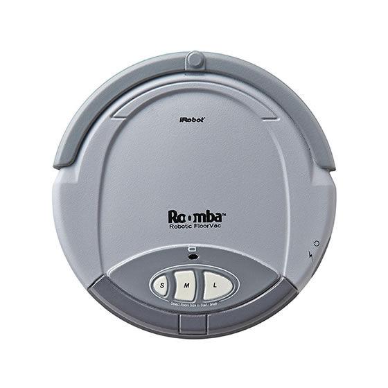 ガシャポン iRobot Roomba