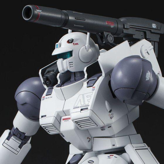 HG 1/144 ガンキャノン最初期型(ロールアウト1号機)【再販】