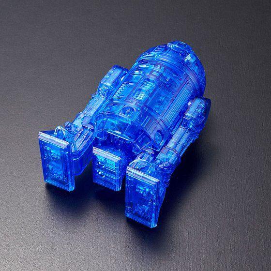 【スター・ウォーズプラモデル】1/12 R2-D2(ホログラムVer.)【送料無料】