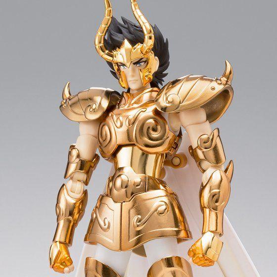 聖闘士聖衣神話EX カプリコーンシュラ ~ORIGINAL COLOR EDITION~