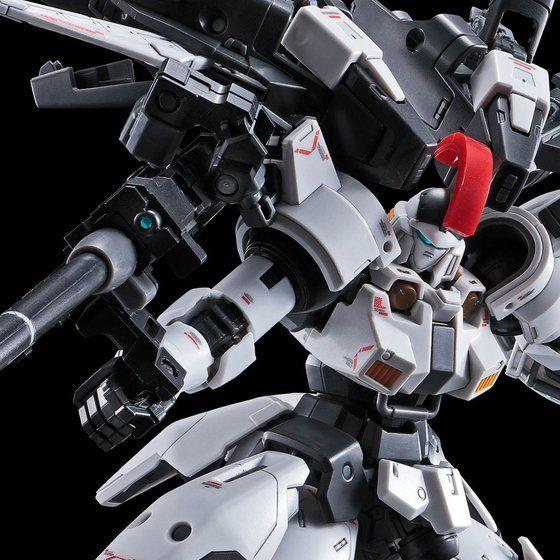 RG 1/144 トールギス(TVアニメカラーVer.)