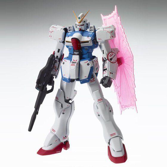 MG 1/100 Vガンダム Ver.Ka【2020年7月発送】