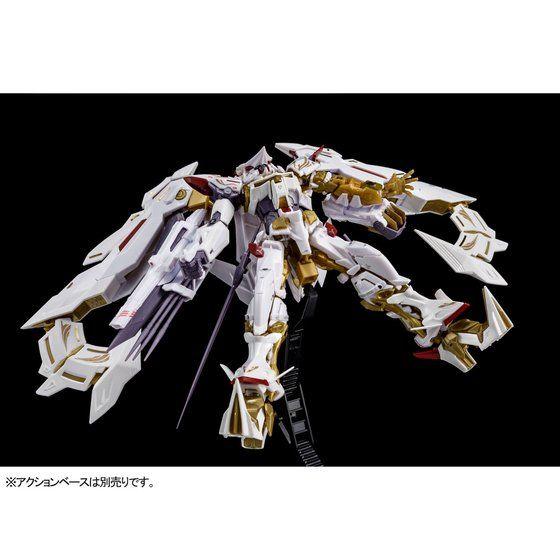 RG 1/144 ガンダムアストレイ ゴールドフレーム天(アマツ)ハナ【再販】