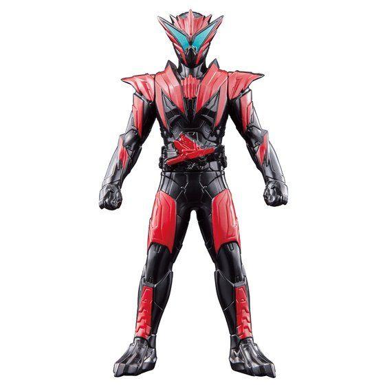 ライダーヒーローシリーズ10 仮面ライダー迅 バーニングファルコン