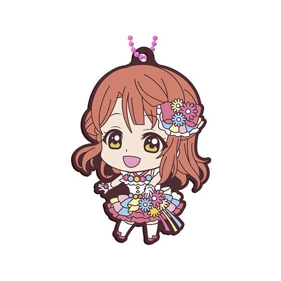 ラブライブ!虹ヶ咲学園スクールアイドル同好会 カプセルラバーマスコット02