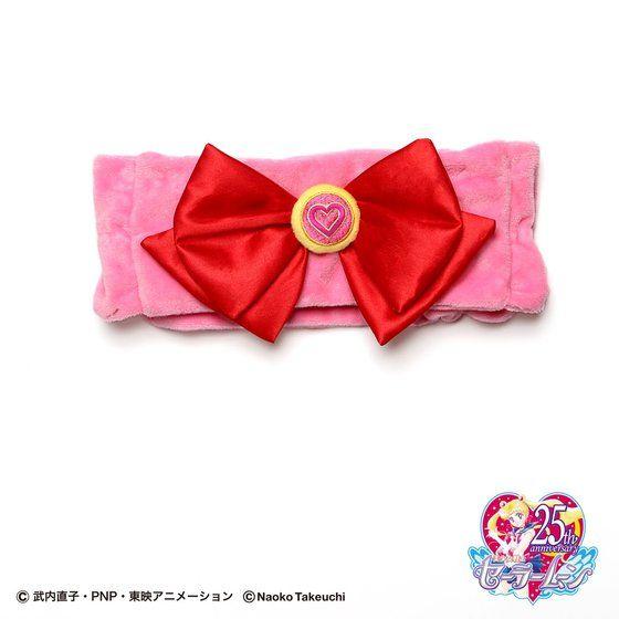 【ゴノタンコラボ】美少女戦士セーラームーンヘアバンド第2弾_1