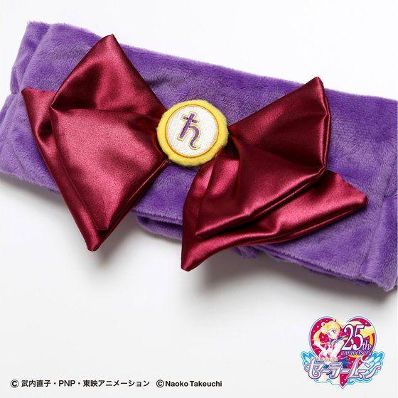 【ゴノタンコラボ】美少女戦士セーラームーンヘアバンド第2弾_5