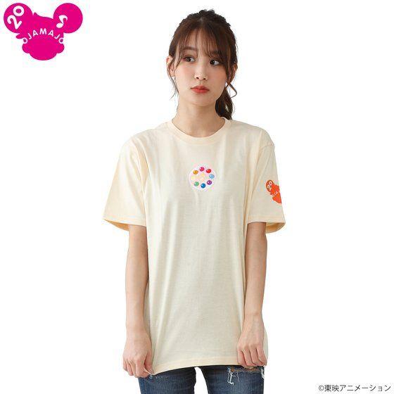 おジャ魔女どれみ20周年記念見習いタップTシャツ_3