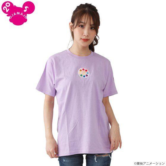 おジャ魔女どれみ20周年記念見習いタップTシャツ_5