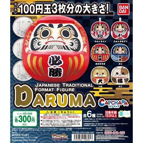 JTFF DARUMA 01