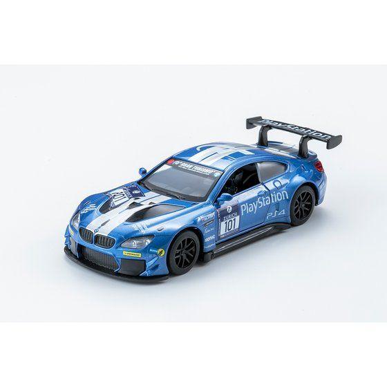 キャストビークル BMW M6 GT3