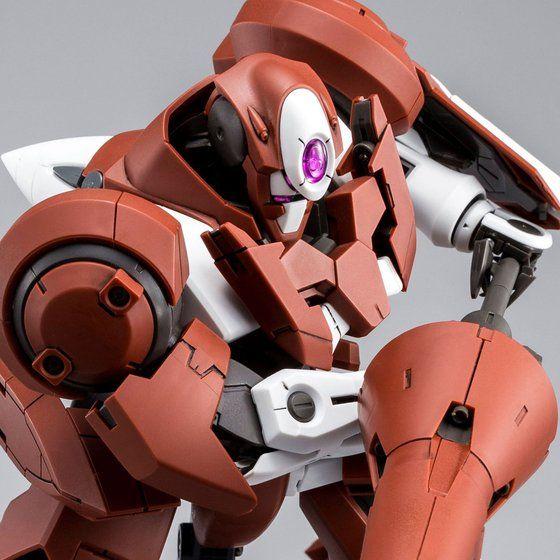 MG 1/100 ジンクスIII (アロウズ型)【再販】【2次:2020年11月発送】
